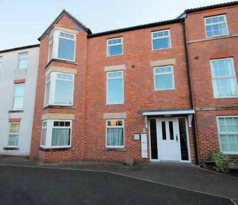 Flat 6 Gate House, Goosecroft Lane, Northallerton, North Yorkshire, DL61EH