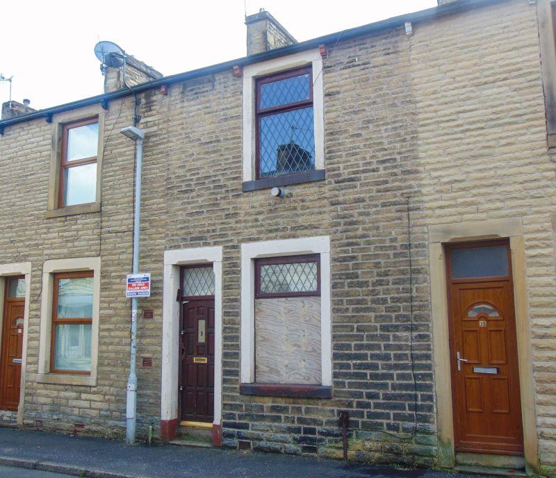 37 Scarlett Street, Burnley, Lancashire, BB114LQ