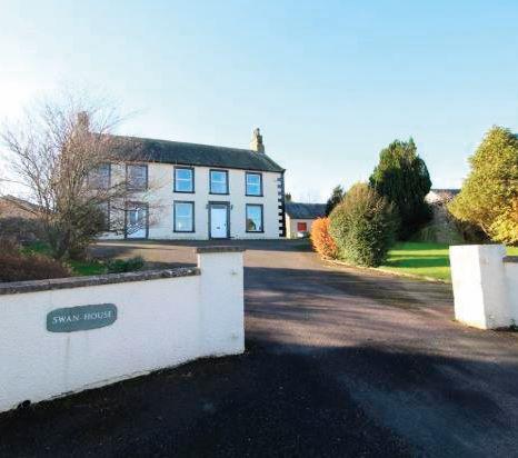 Swan House, Bothel, Wigton, Cumbria, CA72JG
