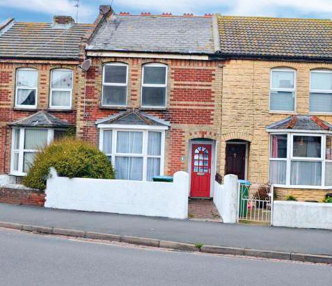 16B Crescent Road, Bognor Regis, West Sussex, PO211QG