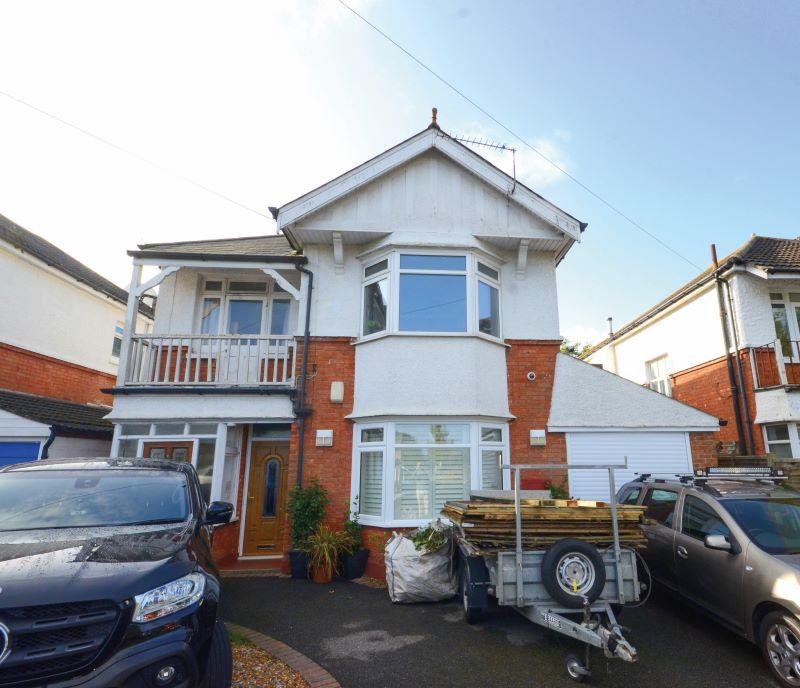 38B Fitzharris Avenue, Bournemouth, Dorset, BH91BZ