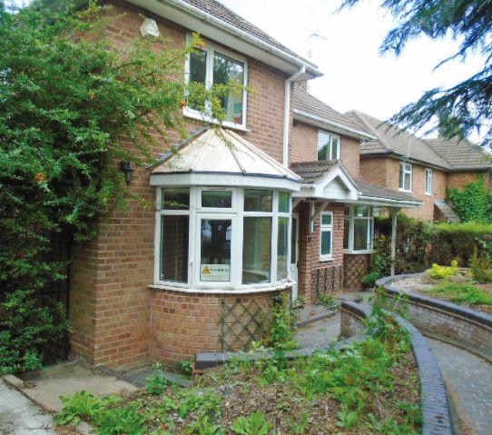 16 Astral Grove, Westville, Hucknall, Nottingham, NG156FY