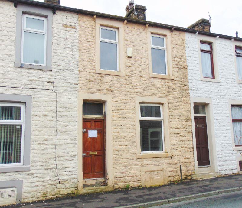 36 Pritchard Street, Burnley, Lancashire, BB114JY