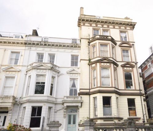 Ground Floor Flat 1, 9 Charles Road, St. Leonards-on-Sea, East Sussex, TN38 0QA