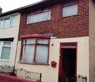 57 Montrose Road, Liverpool, Merseyside, L13 8DS