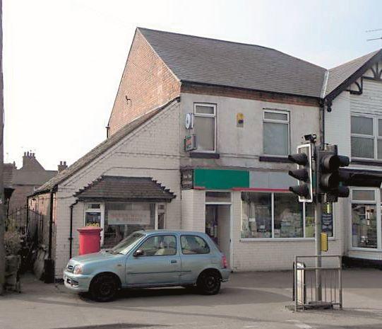 98 Main Road, Gedling, Nottingham, NG43HE