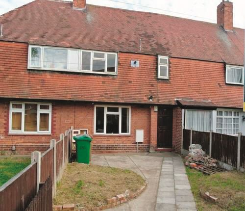 131 Shepton Crescent, Nottingham, NG85JL
