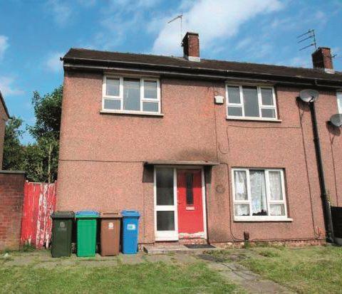 52 Crescent Road, Rochdale, Lancashire, OL113LF