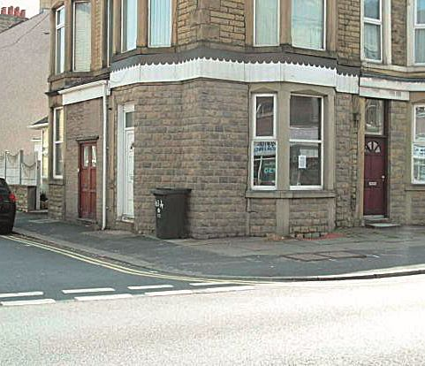 Ground Floor Flat, 163 Euston Road, Morecambe, Lancashire, LA4 5LQ