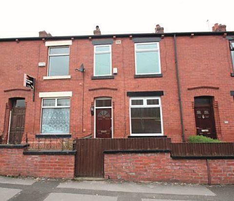 38 Knoll Street, Rochdale, Lancashire, OL113JJ