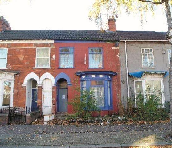 60 Sandringham Street, Hull, HU36EB