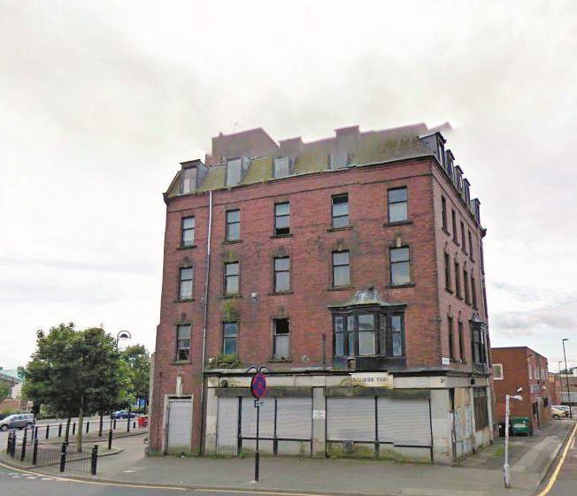 37-39 Westmorland Road, Newcastle upon Tyne, NE14EG