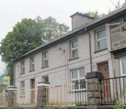 12 Glan Y Pwll Road, Blaenau Ffestiniog, Gwynedd, LL413NR
