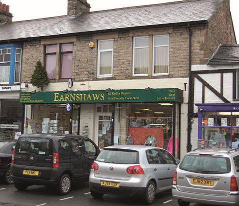 46-48 Market Street, Kirkby Stephen, Cumbria, CA174QW
