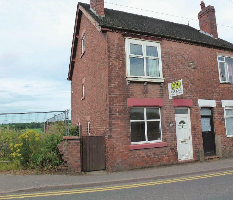 39 High Street, Kingsley, Stoke-on-Trent, ST102AF