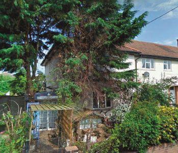 20 Friarn Avenue, Bridgwater, Somerset, TA63RD