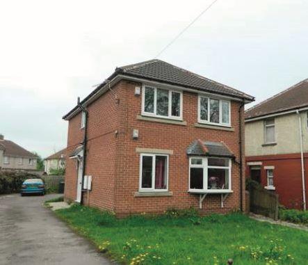 1A Griffe Head Road, Wyke, Bradford, West Yorkshire, BD128QP