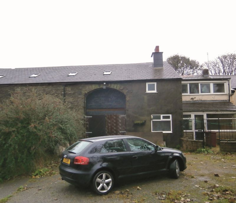 Lower Gibfield Farm, Crown Point Road, Burnley, Lancashire, BB11 3RU