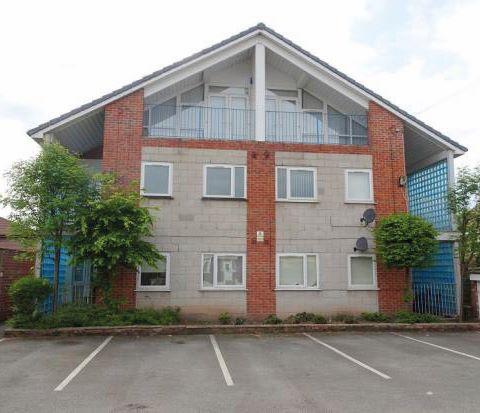 Flat 4, Croft Hall, 165 Roxburgh Street, Bootle, Merseyside, L209NH