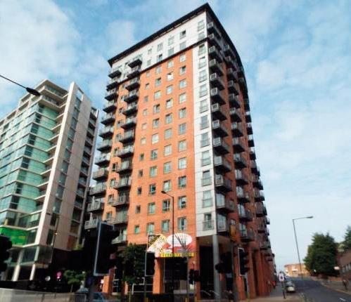 Apartment 505 Metis, 1 Scotland Street, Sheffield, S37AQ