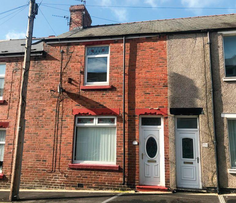 12 Blandford Street, Ferryhill, Co Durham, DL178ND