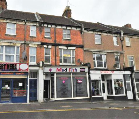 97a London Road, Bexhill-on-Sea, East Sussex, TN39 3LB