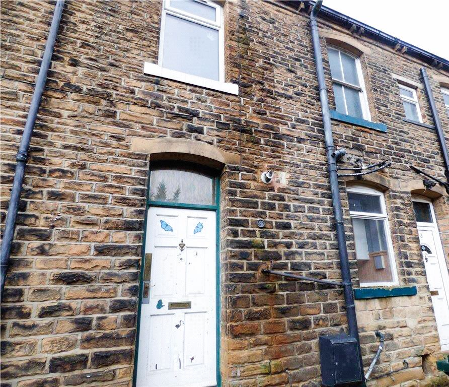 1 Wood View Terrace, Keighley, West Yorkshire, BD21 5BE