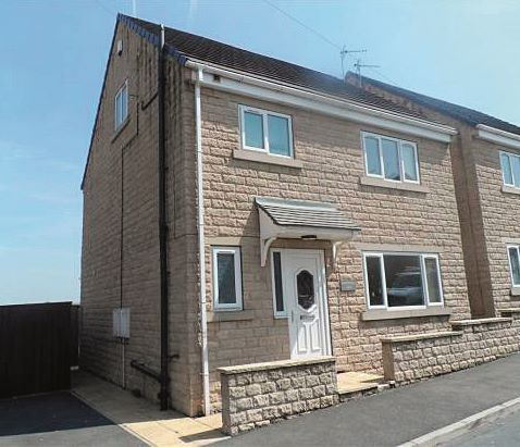 Spinkwell View, Chapel Street, Tingley, Wakefield, West Yorkshire, WF31RE