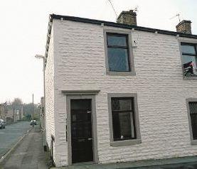 28 Edleston Street, Accrington, Lancashire, BB50HG