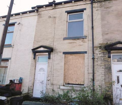 98 New Lane, Bradford, West Yorkshire, BD38NP