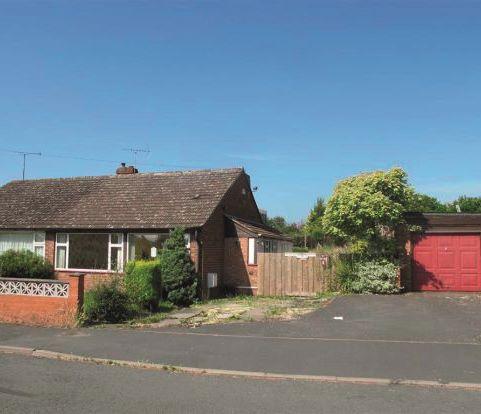 78 Castlefields, Leominster, Herefordshire, HR68BJ