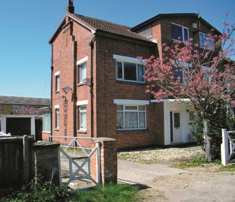 South Furlongs, Sandy Lane, Chapel St. Leonards, Skegness, PE24 5TE