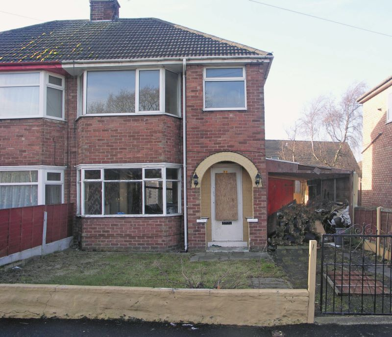 27 Bowfell Close, Blackpool, Lancashire, FY4 4SQ