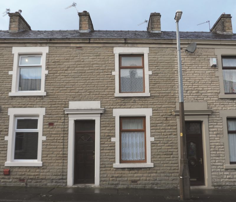 14 Lewis Street, Great Harwood, Blackburn, Lancashire, BB6 7BN