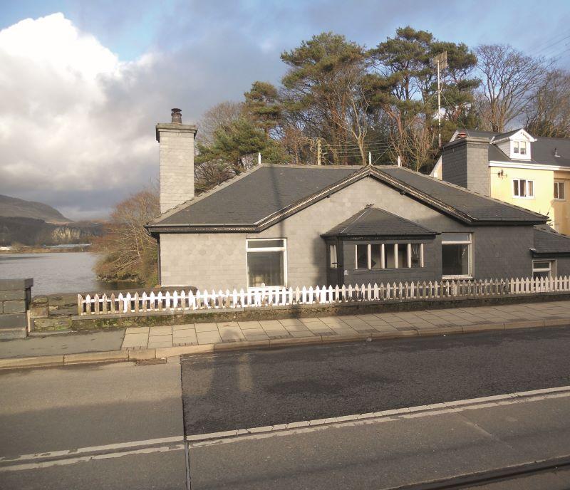 Bridge Cottage, Porthmadog, Gwynedd, LL499NG