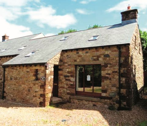 Fellside Cottage, 5 Little Asby, Appleby-in-Westmorland, CA16 6QE