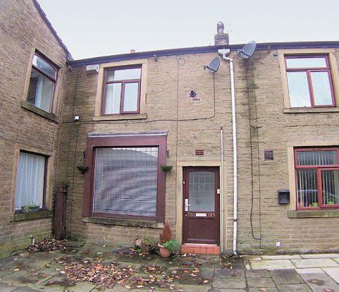 725 Market Street, Whitworth, Rochdale, Lancashire, OL128LD