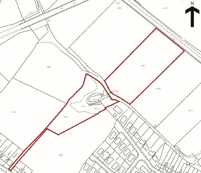 Parcel 8, Trevanson Road, Wadebridge, Cornwall, PL277HD