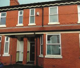 13 Beveridge Street, Manchester, M14 7NN