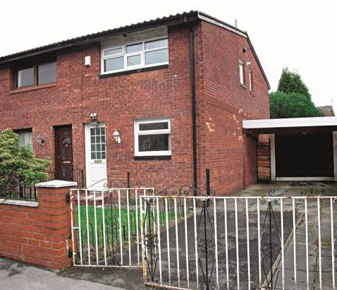 50 Matlock Road, Reddish, Stockport, Cheshire, SK5 6SR