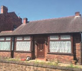 26 Banner Street, Ince, Wigan, Lancashire, WN3 4NA