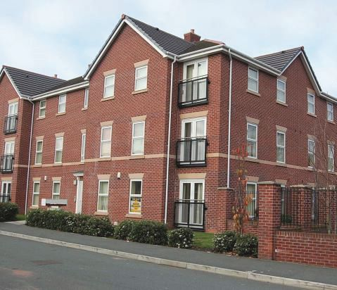 73 Mystery Close, Liverpool, L15 0AB