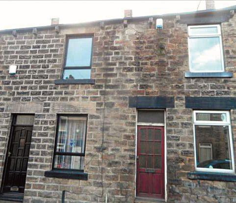 33 Brinckman Street, Barnsley, South Yorkshire, S701JF