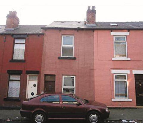 84 Robey Street, Grimesthorpe, Sheffield, S48JF