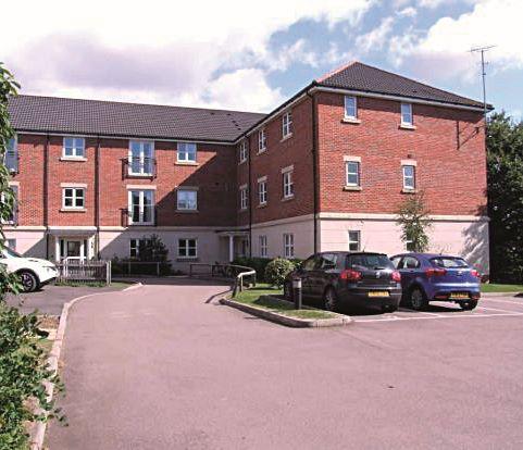 Flat 9 Rowley Court, Rowley Drive, Nottingham, NG51GF