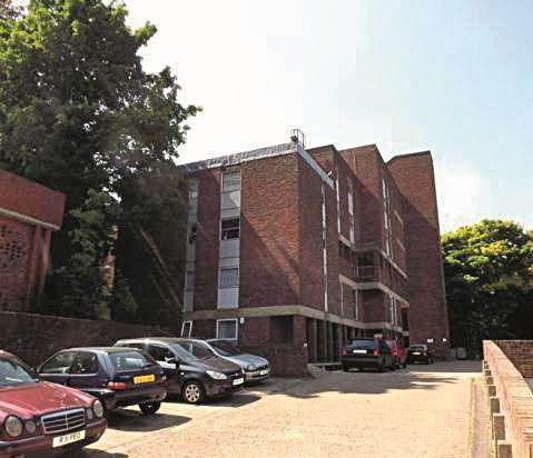 50 Startpoint, Downs Road, Luton, Bedfordshire, LU11XW