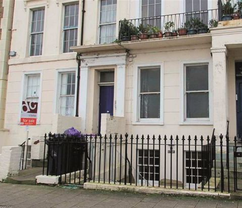 1a, 2 St. Georges Terrace, Herne Bay, Kent, CT6 8RG