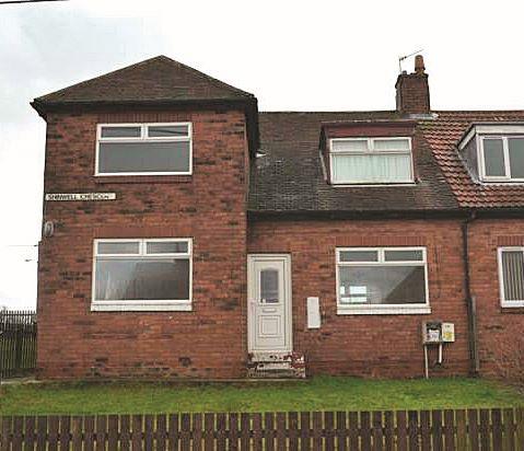 26 Shinwell Crescent, Thornley, County Durham, DH63DJ