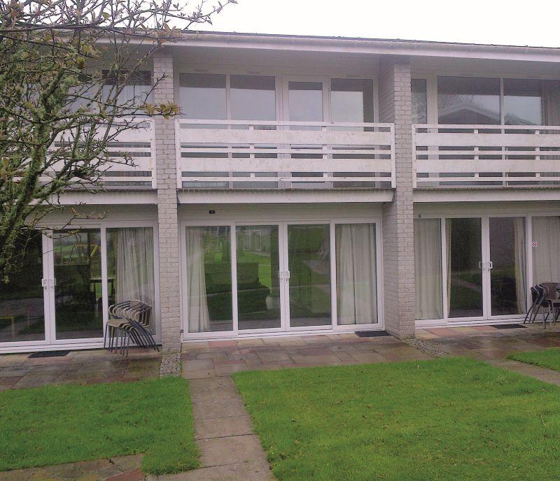 5 Manor Villas, Atlantic Reach, Newquay, Cornwall, TR84LX