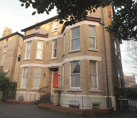 Flat 4, 18 Brompton Avenue, Sefton Park, Liverpool, Merseyside, L173BU
